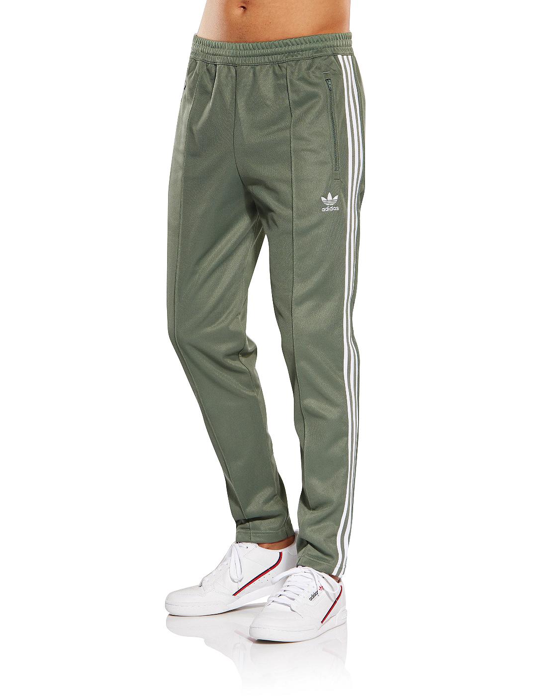 59077e68c2c5e Men's adidas Originals Beckenbauer Track Pants | Life Style Sports