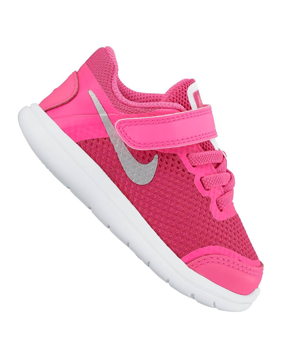 f6b73134f7aa Nike Infant Girls Flex 2016 Run