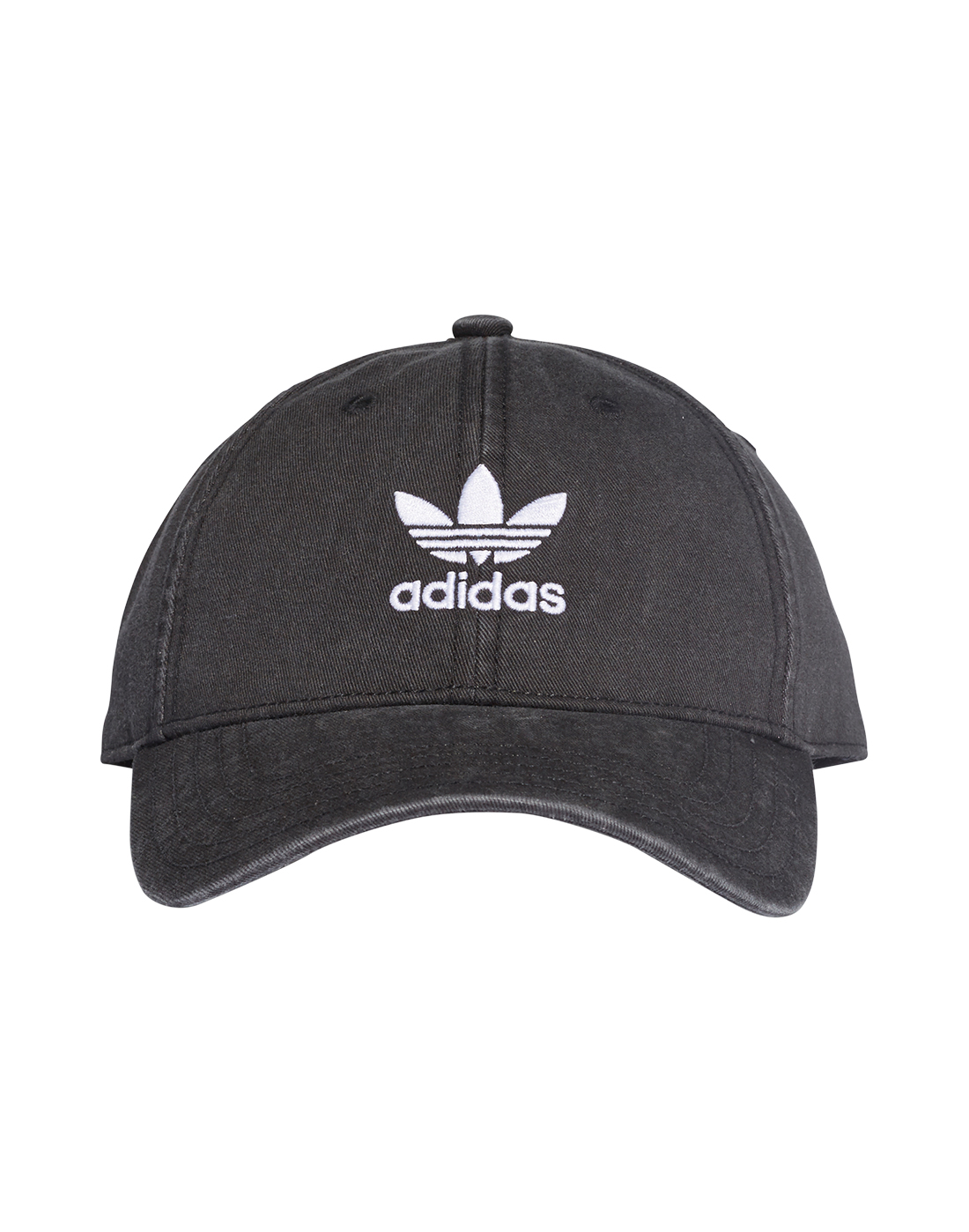 adidas Originals TREFOIL ADICOLOR WASHED CAP  c3ca30f2afa