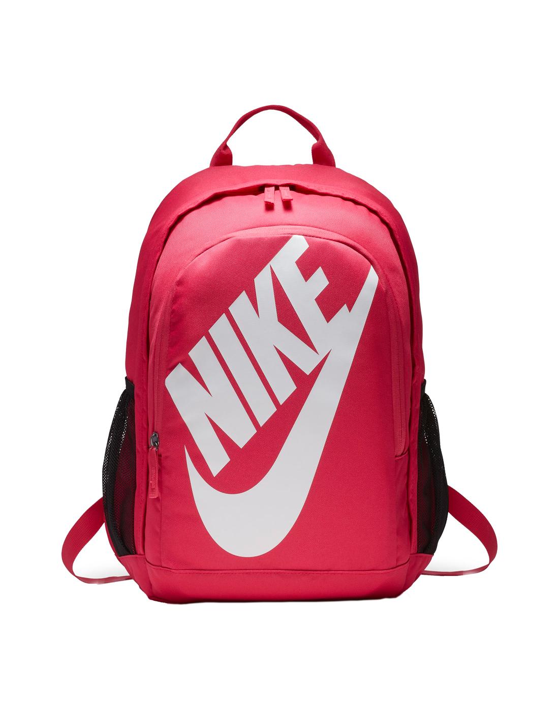 Intervenir ignorar Aspirar  Nike Hayward Futura Backpack - Pink | Life Style Sports IE