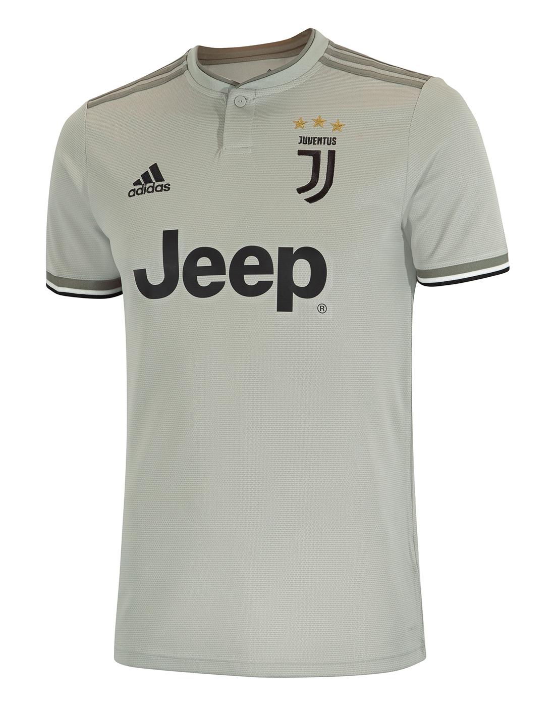 f6f2fbae9 ... Mens Juventus 18 19 Away Jersey ...