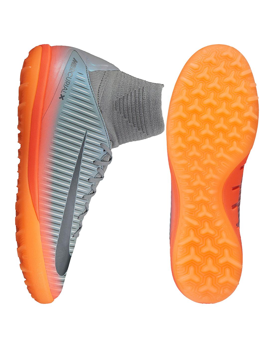 TESTING CR7 SHOES Nike Mercurial Vapor Superfly III .