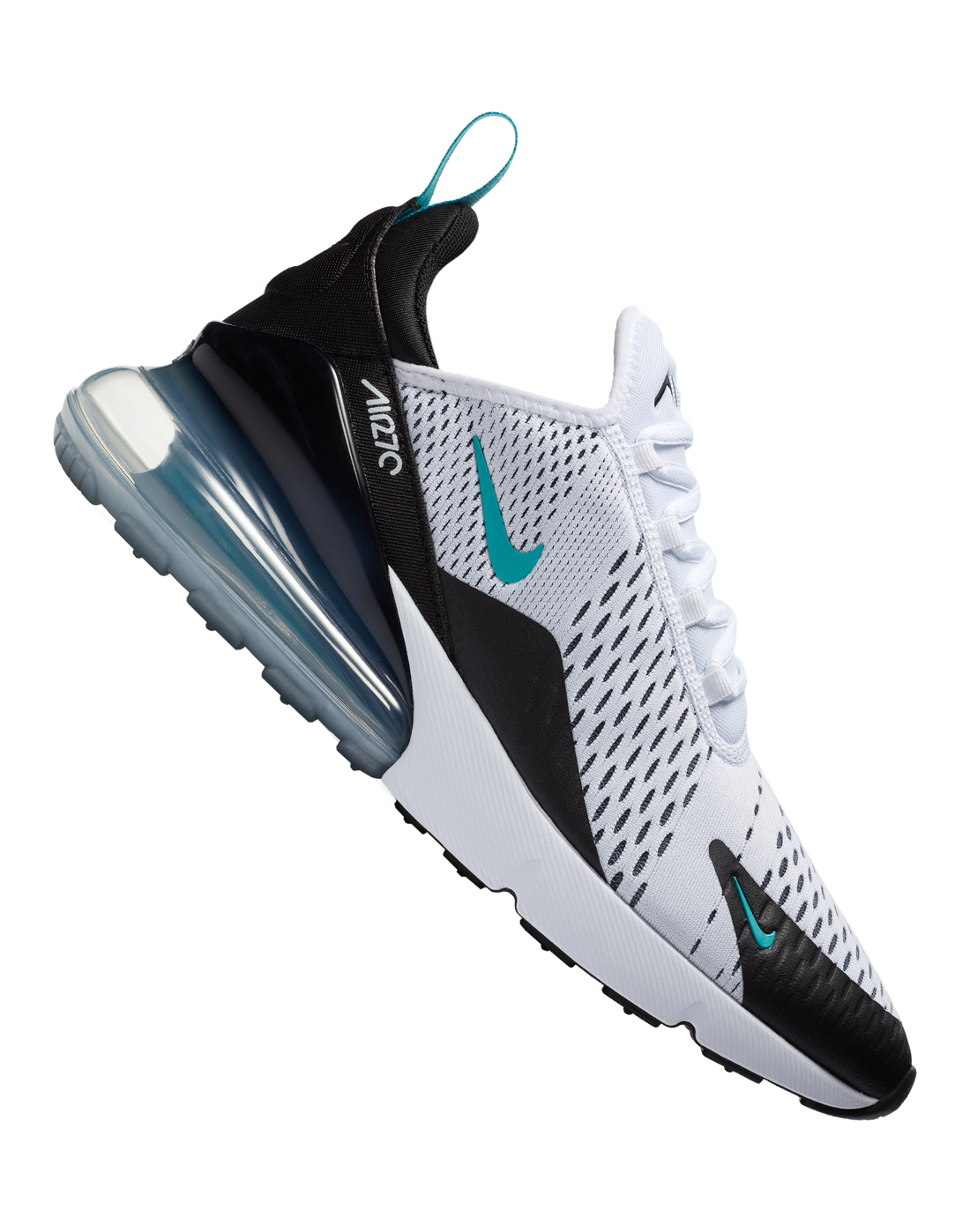 a16a70671 Mens Nike Air Max 270 Dusty Cactus Trainers | Life Style Sports