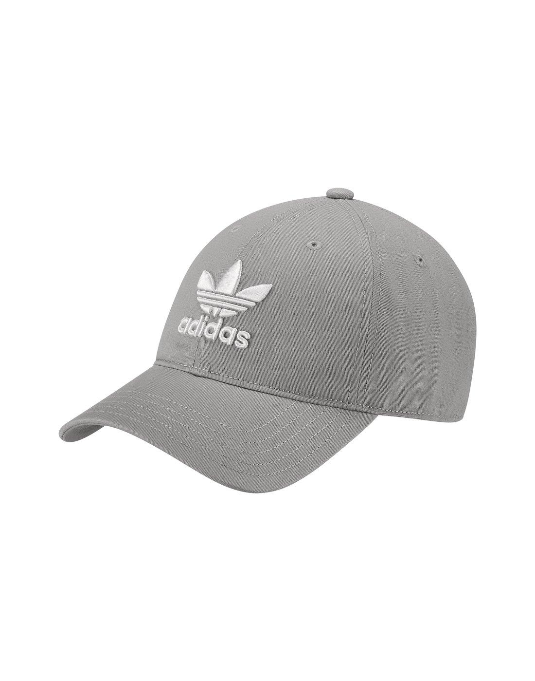 a8133319dd26ff adidas Originals. Trefoil Cap. Trefoil Cap · Trefoil Cap · Trefoil Cap. SALE