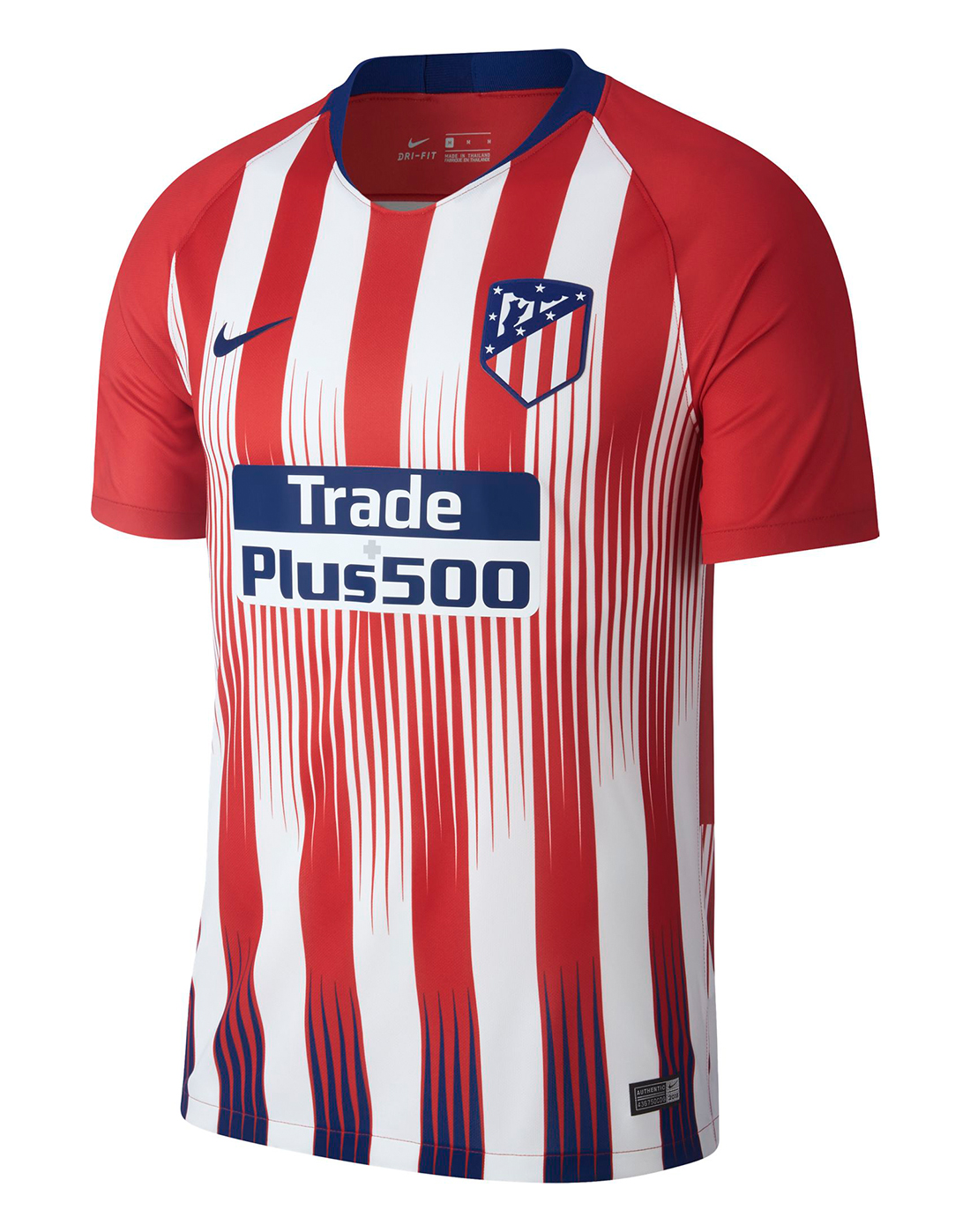 0cd6cca6 Kids Atletico Madrid 18/19 Home Jersey | Nike | Life Style Sports
