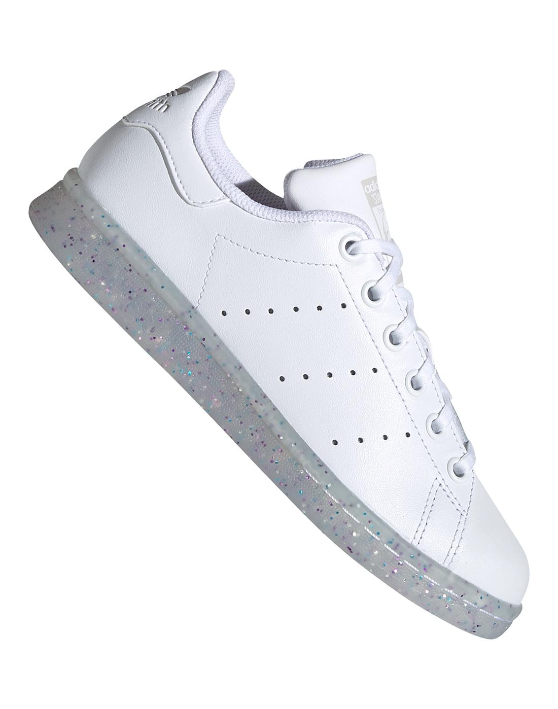 punto Construir sobre Atajos  adidas Originals Older Girls Stan Smith | Life Style Sports