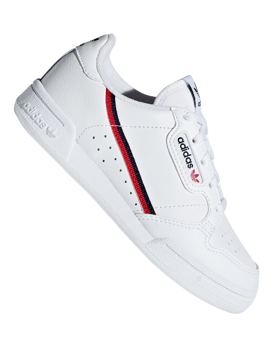 49da5355327 adidas Originals. Younger Kids Continental 80. Younger Kids Continental 80  ...