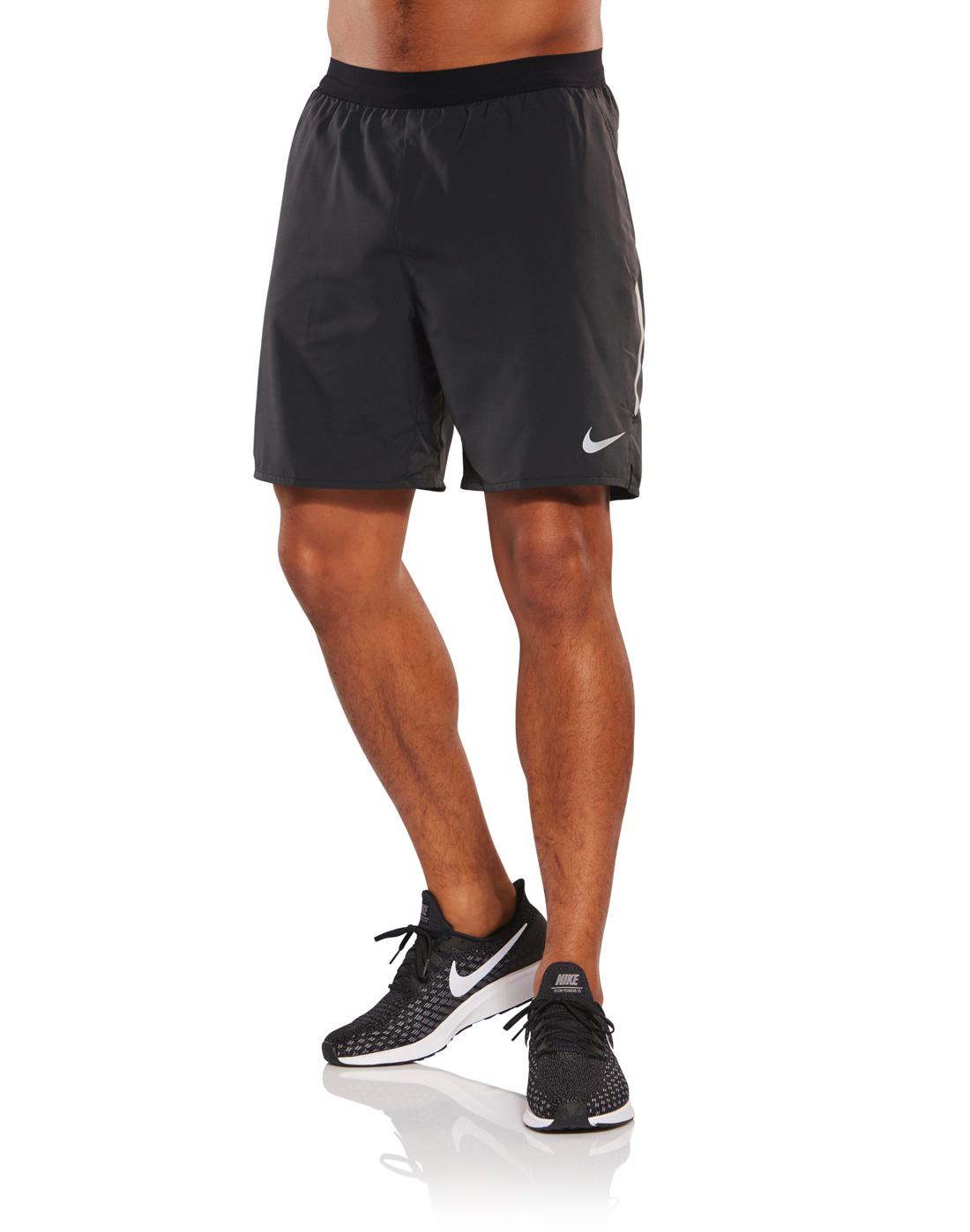 promo code 8b698 9373c Mens Flex Distance 7 Inch Shorts ...