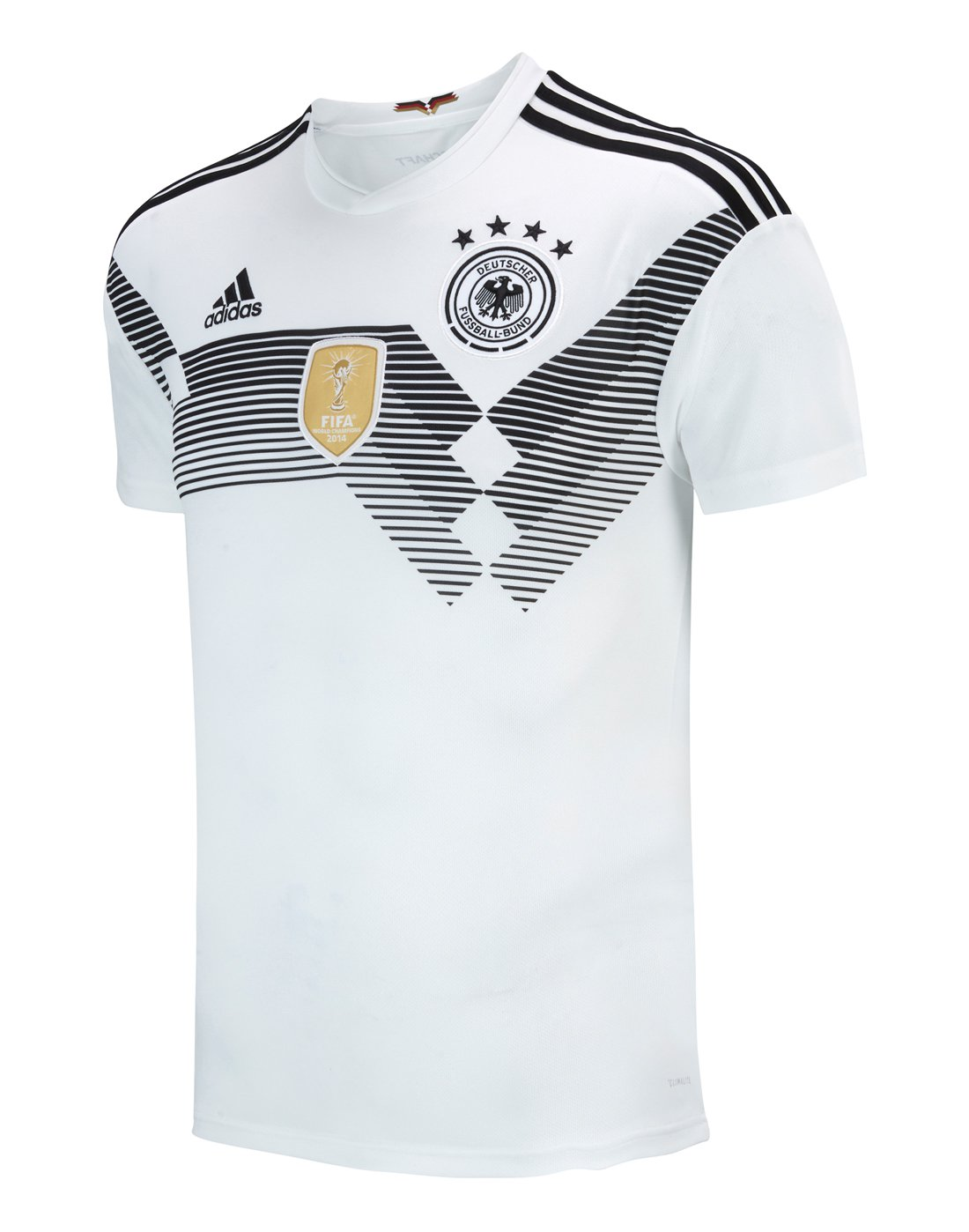 73335c57edb Adult Germany WC18 Home Jersey · Adult Germany WC18 Home Jersey ...