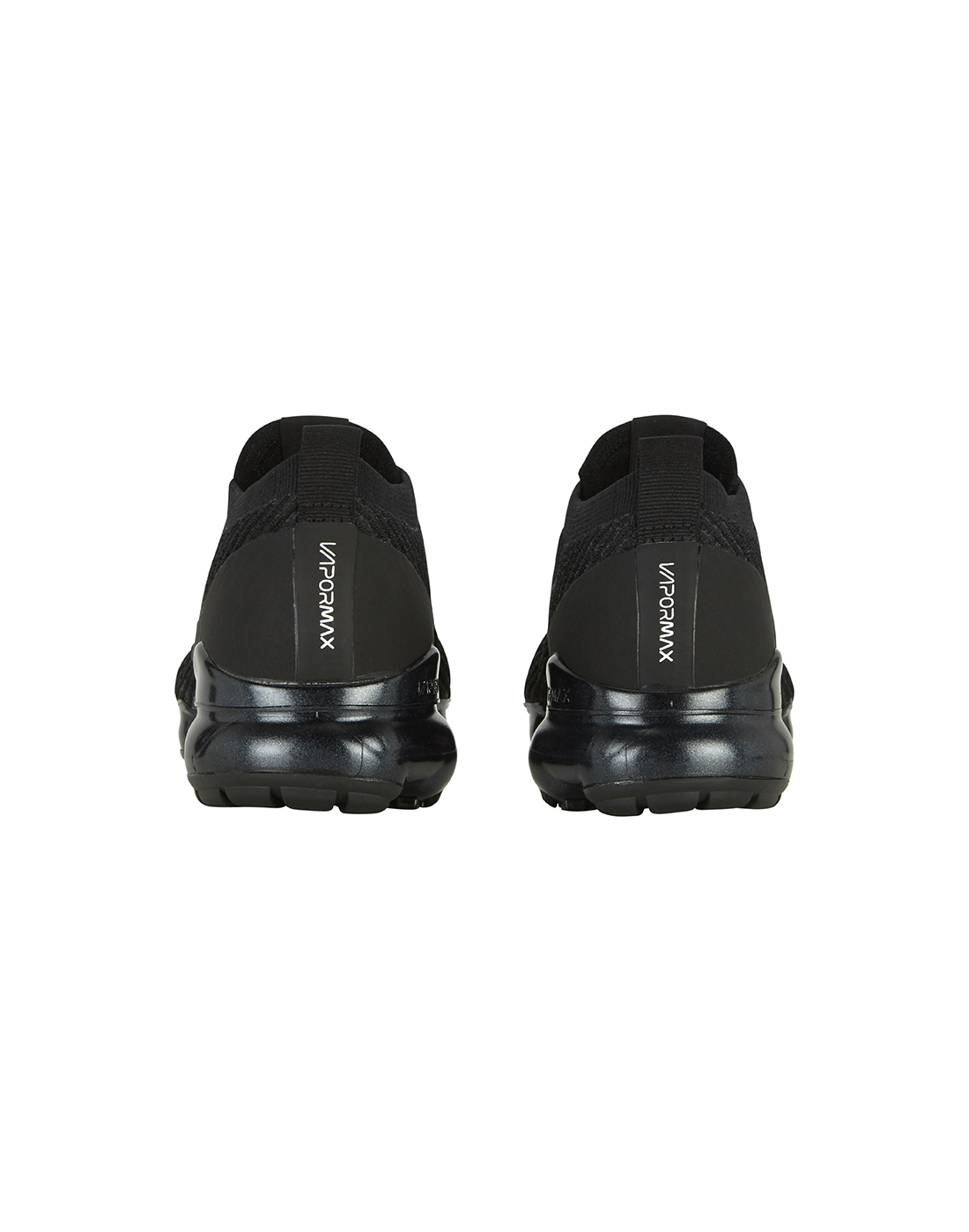 db3a7b6dd0a0d Women s Black Nike Air Vapormax Flyknit 3