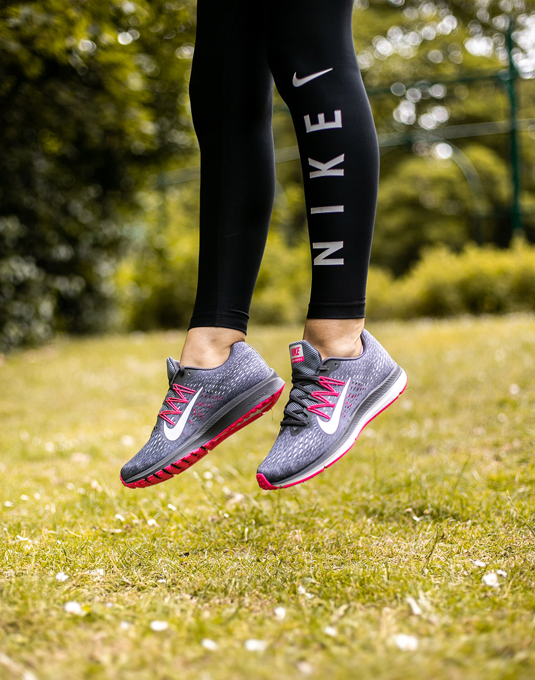 new product c11ba d5824 Nike Womens Air Zoom Winflo 5 | Life Style Sports