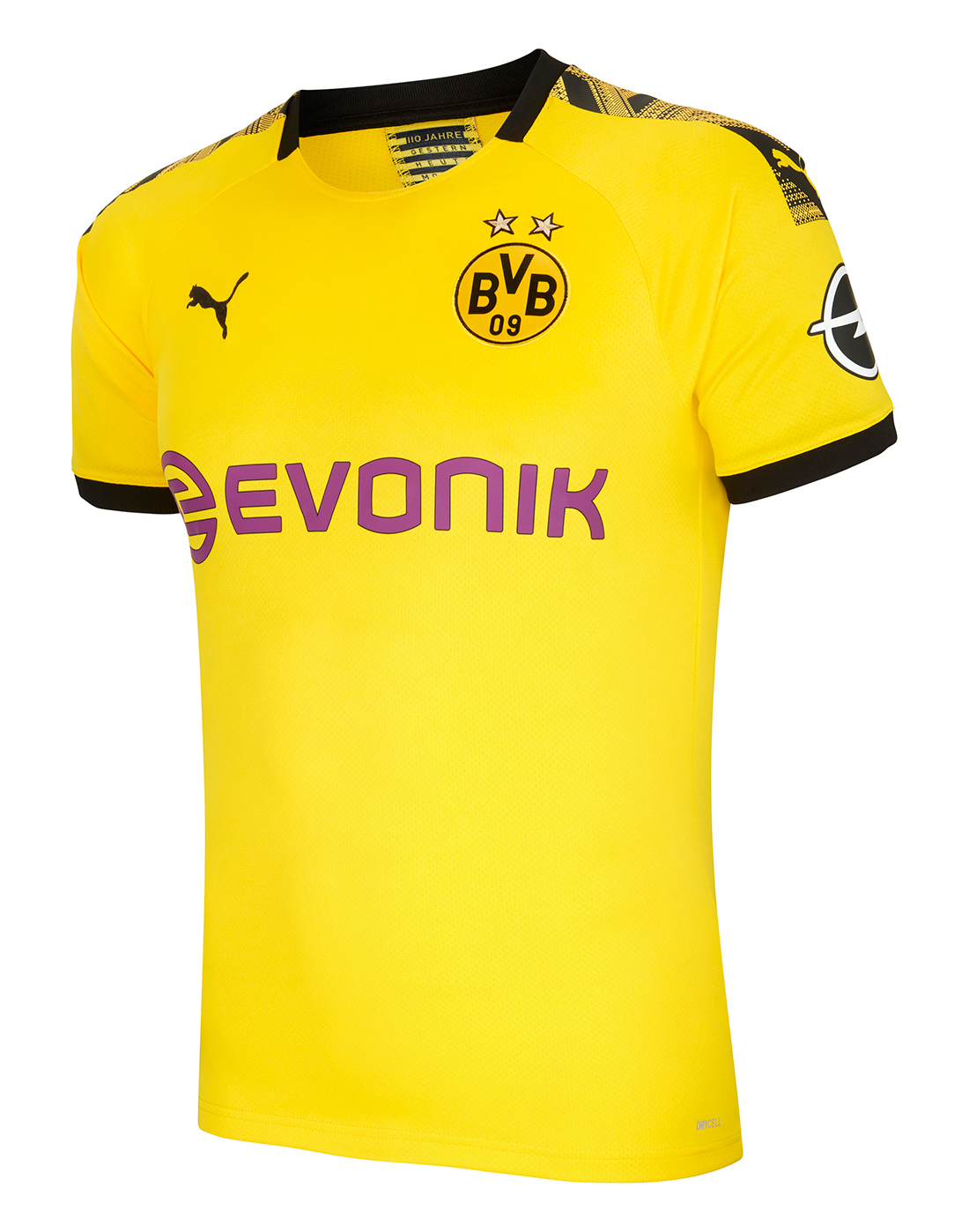 BVB Dortmund 19/20 Home Jersey | Life Style Sports