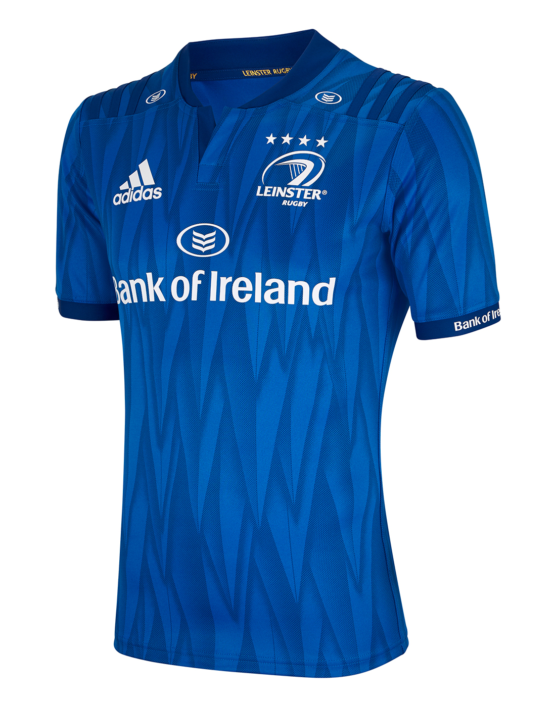 5fbfe28cde5 ... Adult Leinster Home Jersey 2019 20 ...
