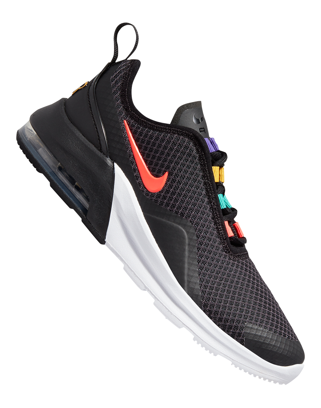 Multi Colour Nike Air Max Motion 2