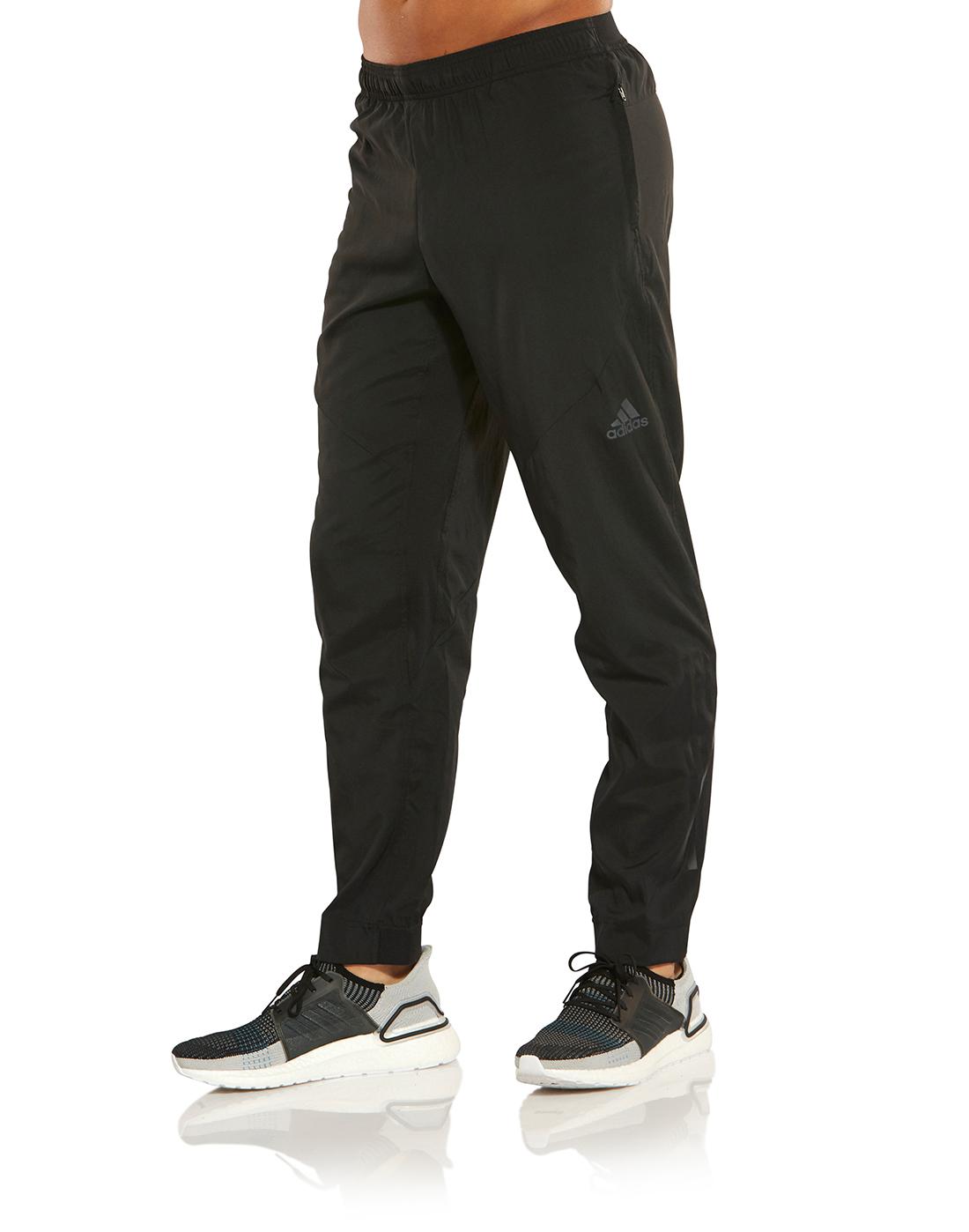 d98d3e9a3 adidas Mens Workout Pants | Life Style Sports