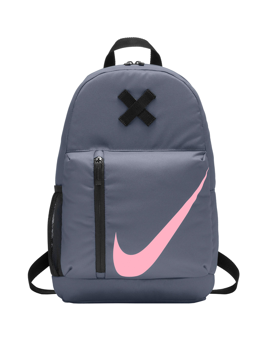 d9af53cbcec Grey & Pink Nike School Bag | Life Style Sports