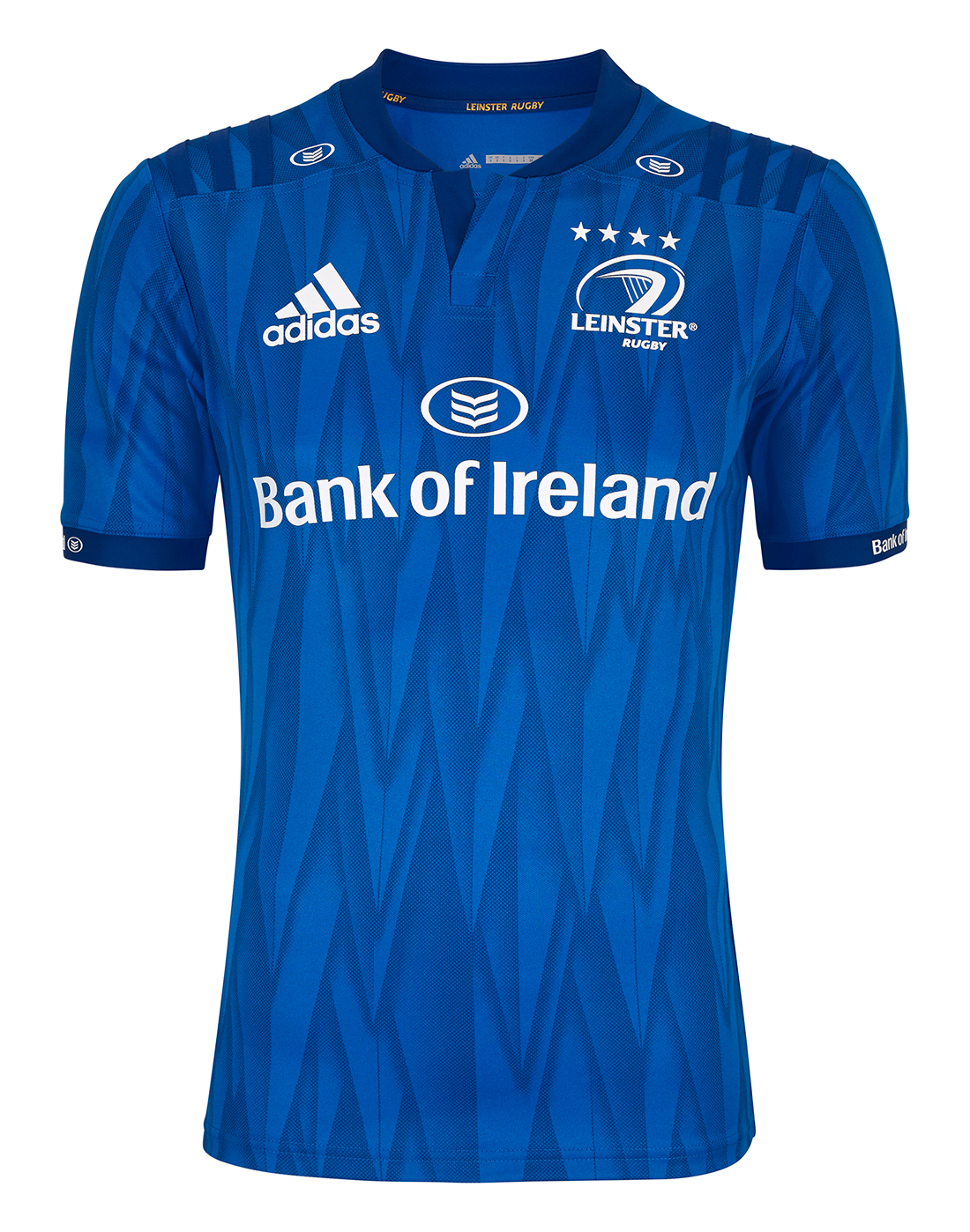 ed88cb601 Adult Leinster Home Jersey 2019 20 ...
