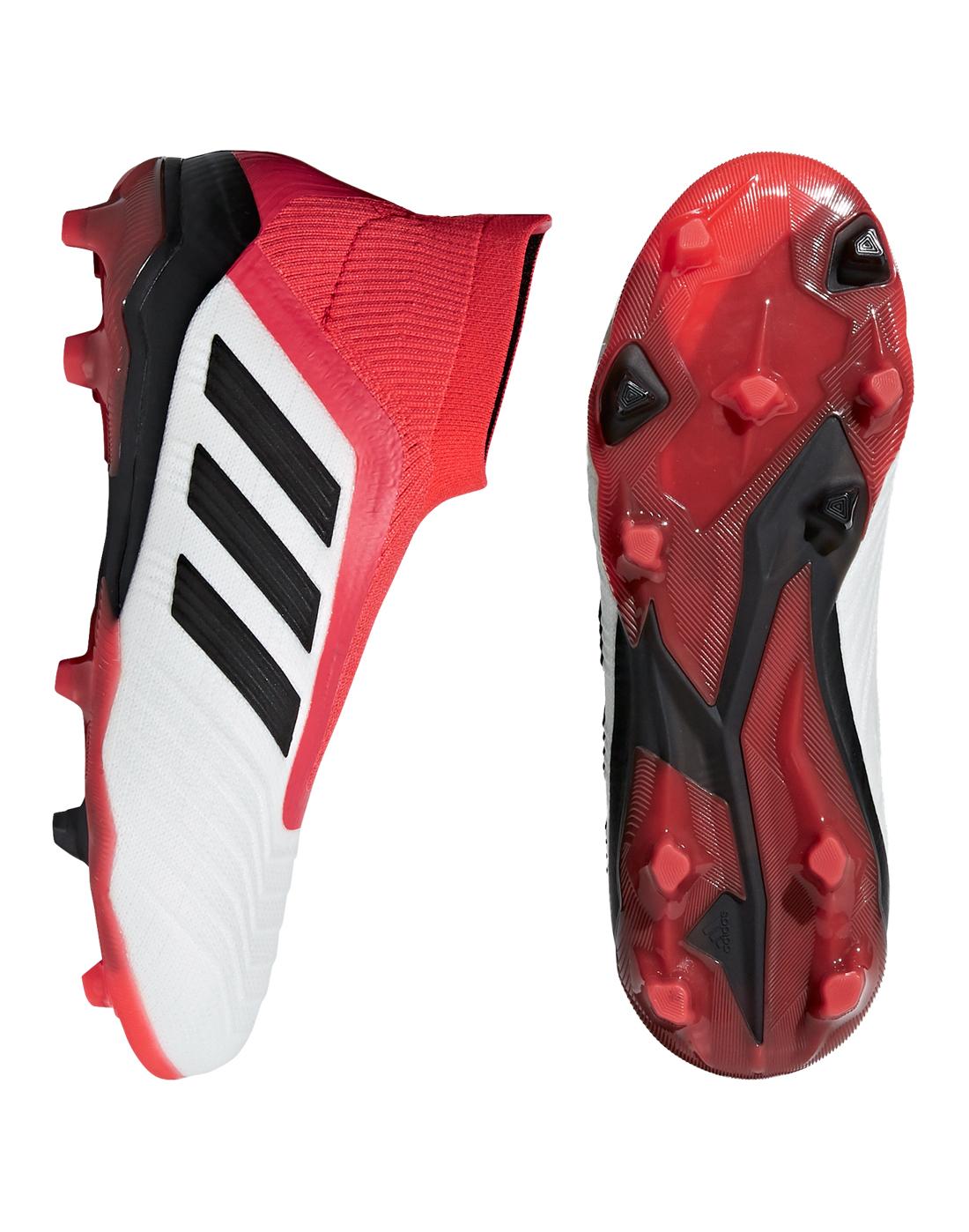 Kids adidas Predator 18+ Cold Blooded  b7c80d6ca
