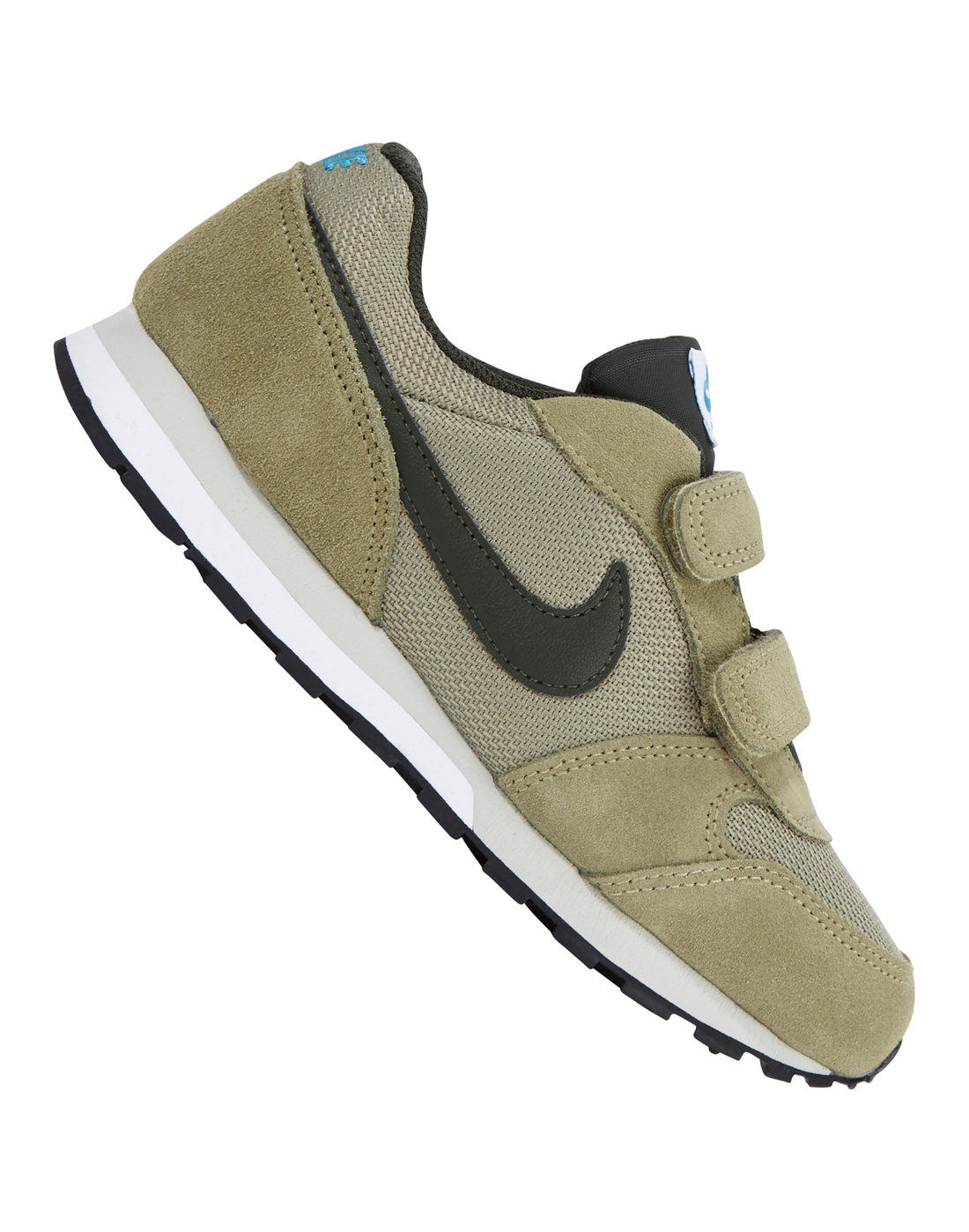 266f7989d6f1b1 Young Boys Nike MD Runner 2