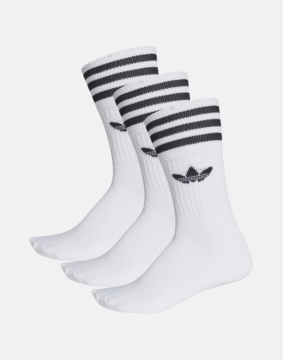 8c40214924ec0a adidas Originals Mens Trefoil Socks