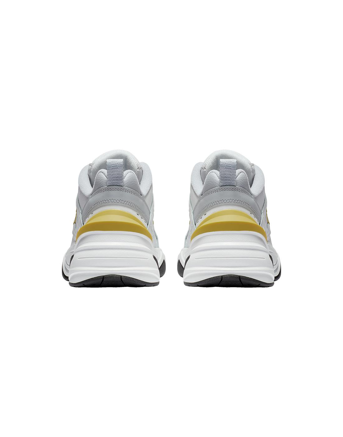 Women s Grey   Gold Nike M2K Tekno  40089094a