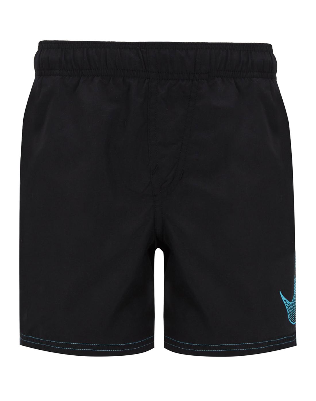 e4b3ce0a8d Nike Junior Boys 4 Inch Big Logo Short | Life Style Sports