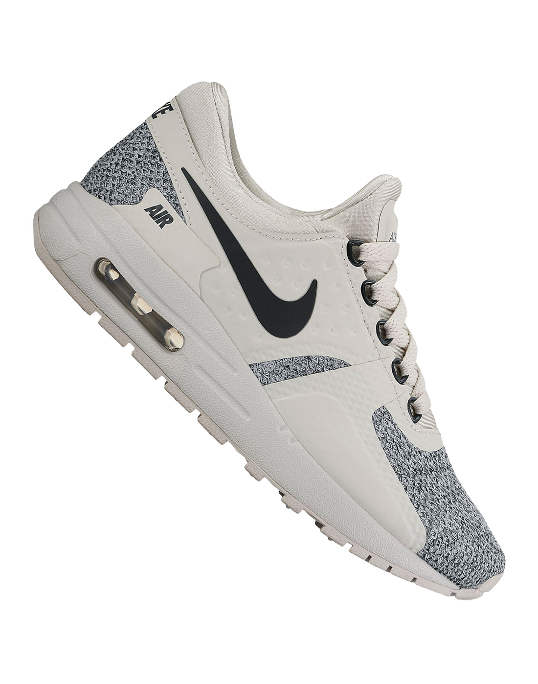 save off be8bb 8cdc2 Older Boys Air Max Zero