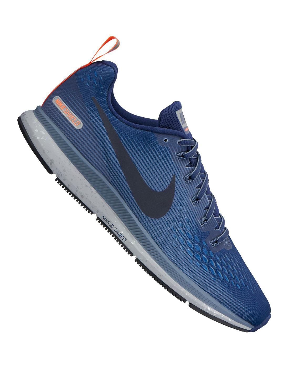 59d8db5031879 Nike Mens Air Zoom Pegasus 34 Shield