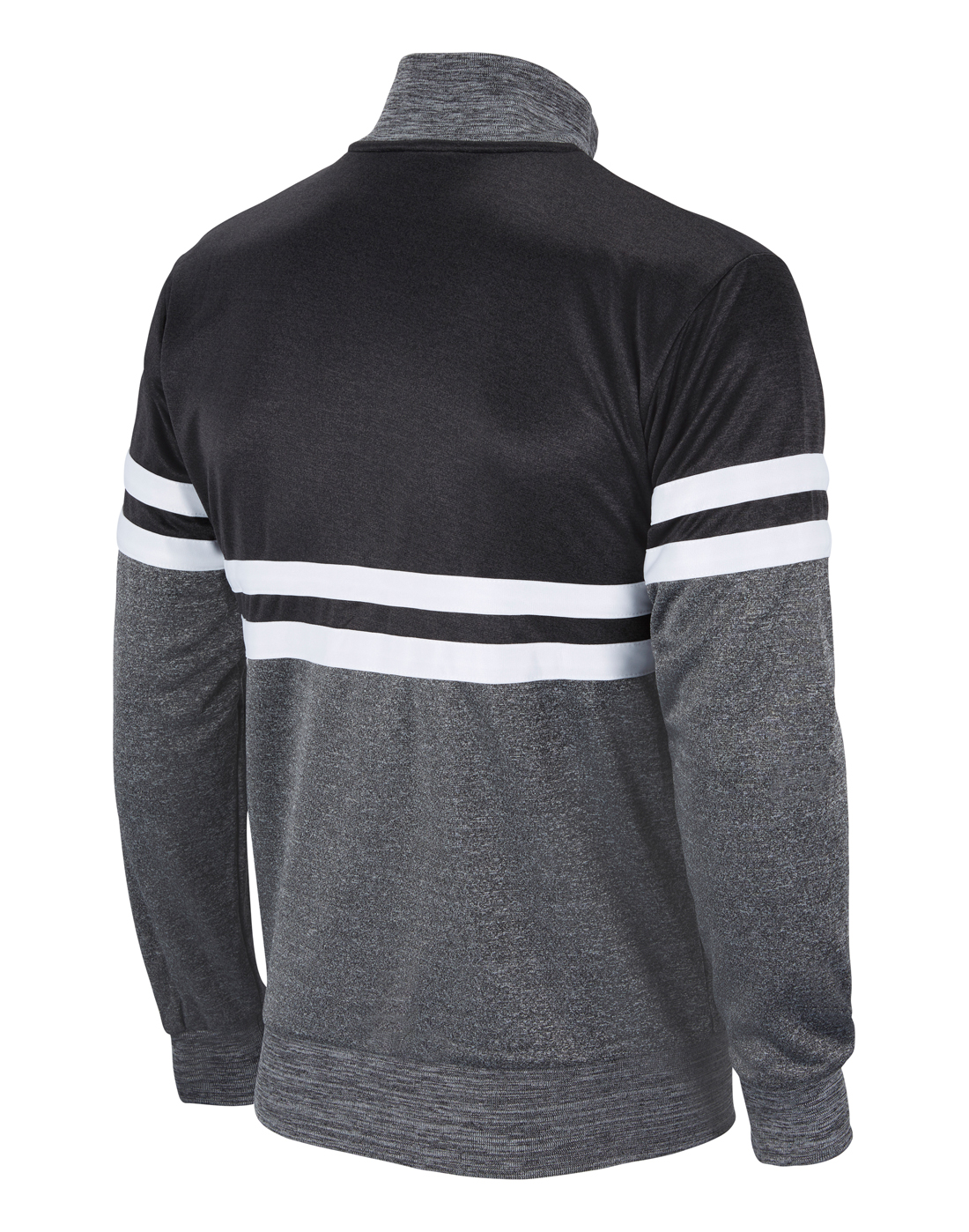 2b4c59822a Men's Ellesse Lima Track Top | Grey | Life Style Sports