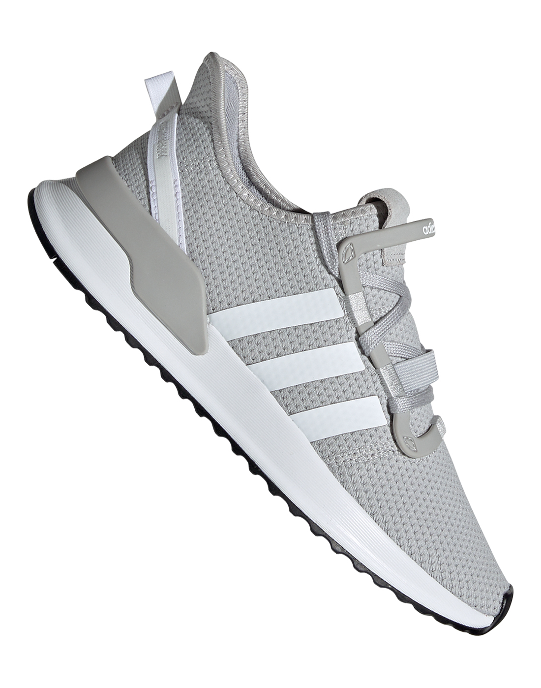 Grey adidas Originals U_Path Run