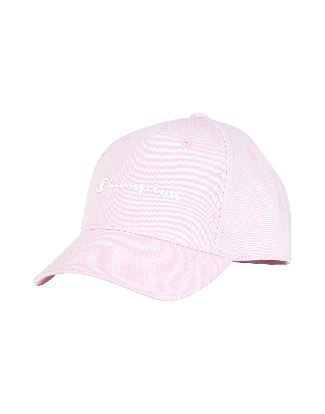 Champion Older Kids Logo Cap - Pink | new nike air max wave ...
