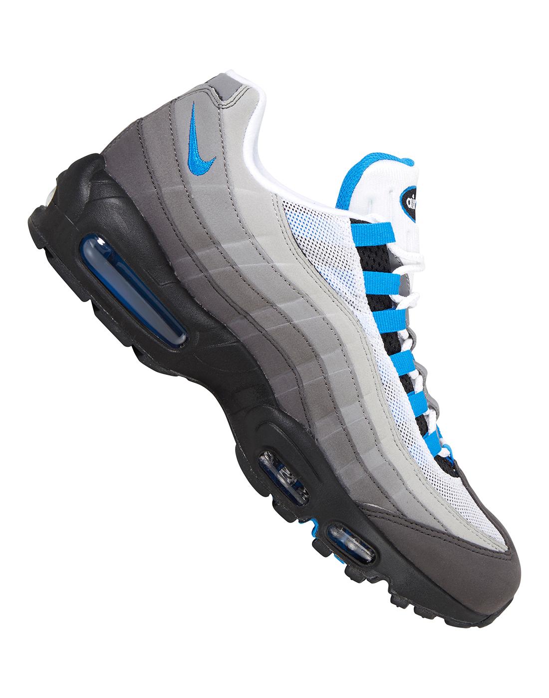 f087af5e3e Nike Mens Air Max 95 OG | Life Style Sports