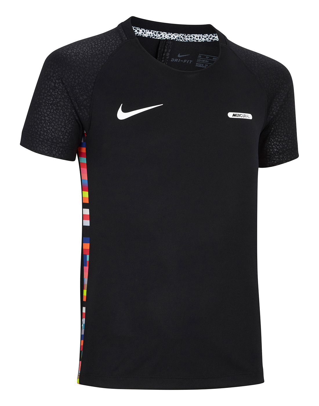 3a7bfe8af Nike Older Boys Mercurial T-Shirt | Life Style Sports