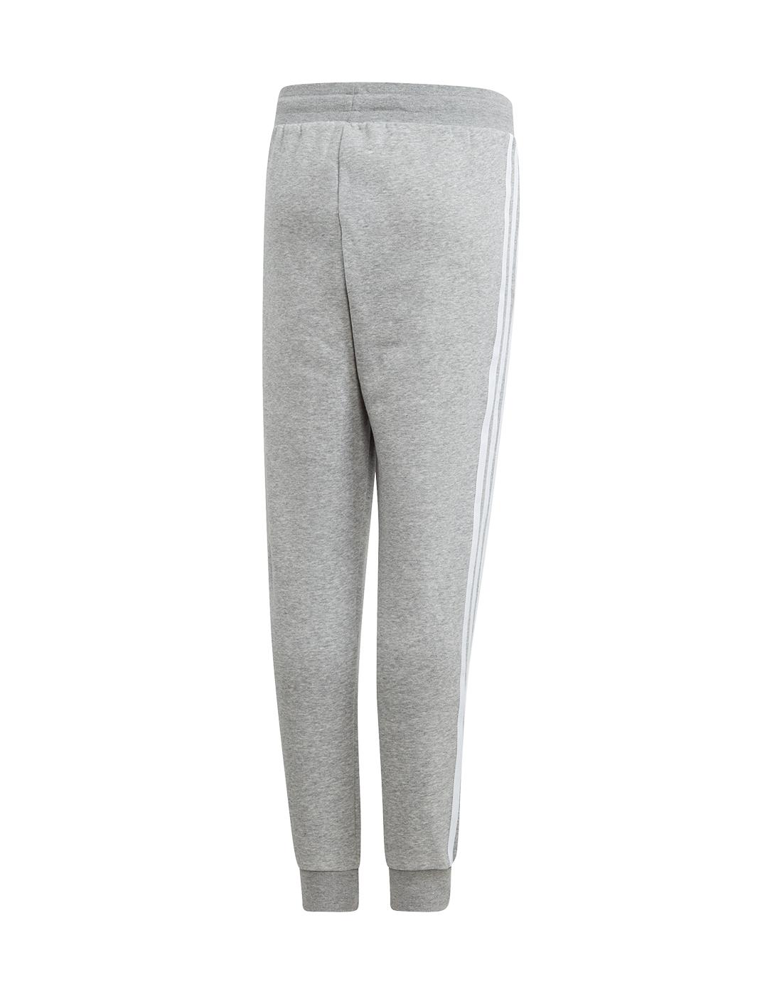 on sale 4d724 749f1 boys adidas originals trefoil jogger pants