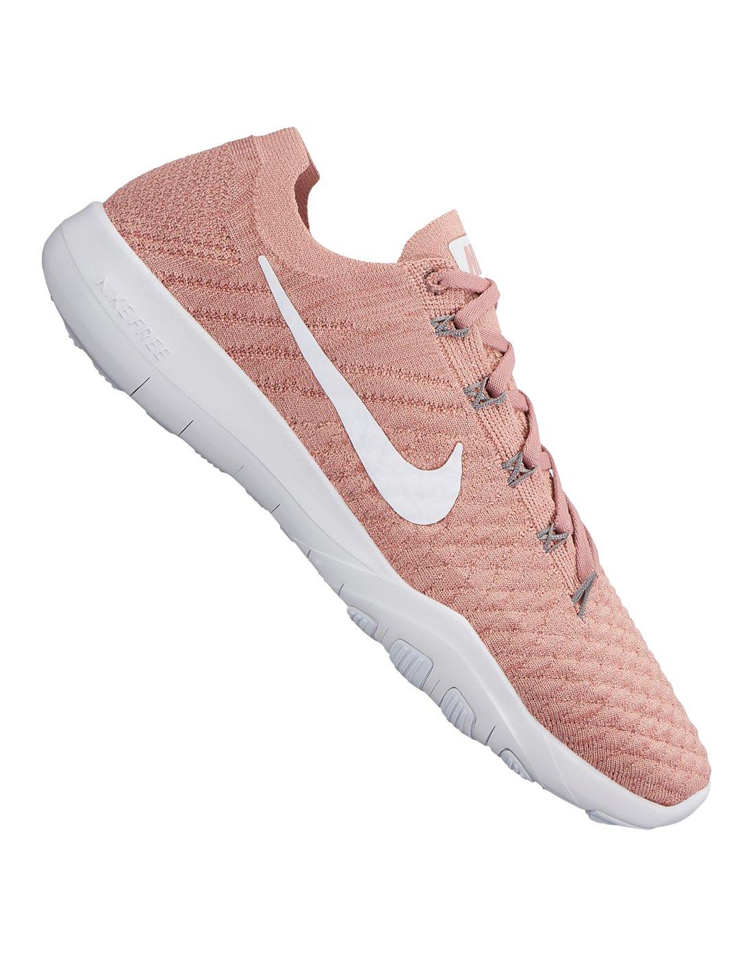 de6b651a370e Womens Nike Free TR Flyknit ...