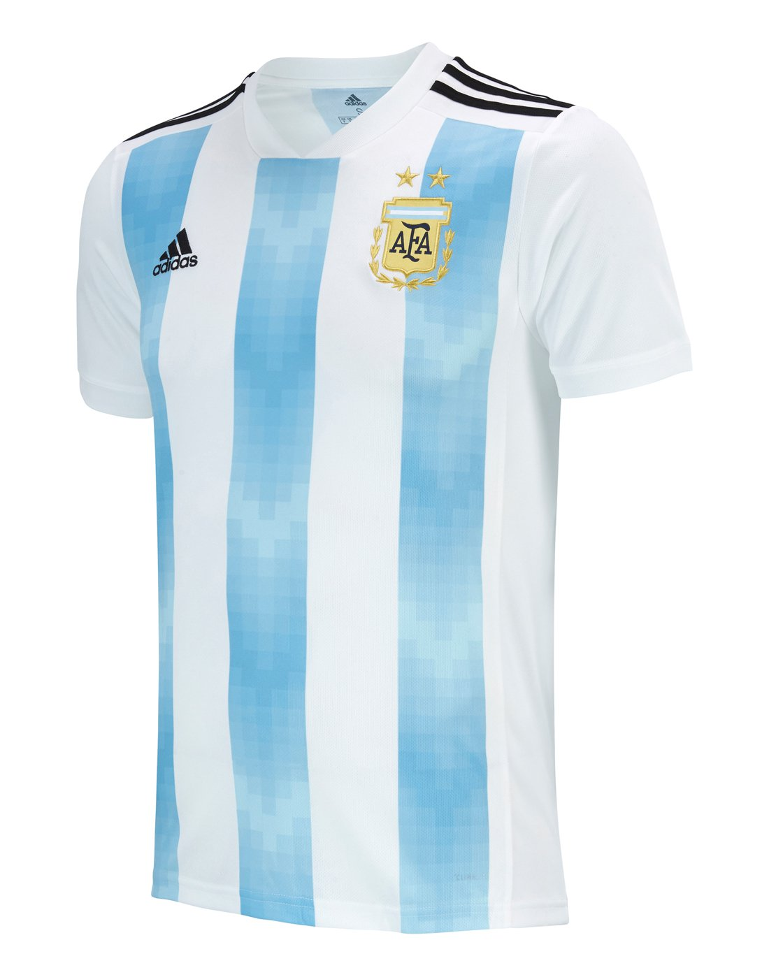 925138247cb Adult Argentina WC18 Home Jersey · Adult Argentina WC18 Home Jersey ...