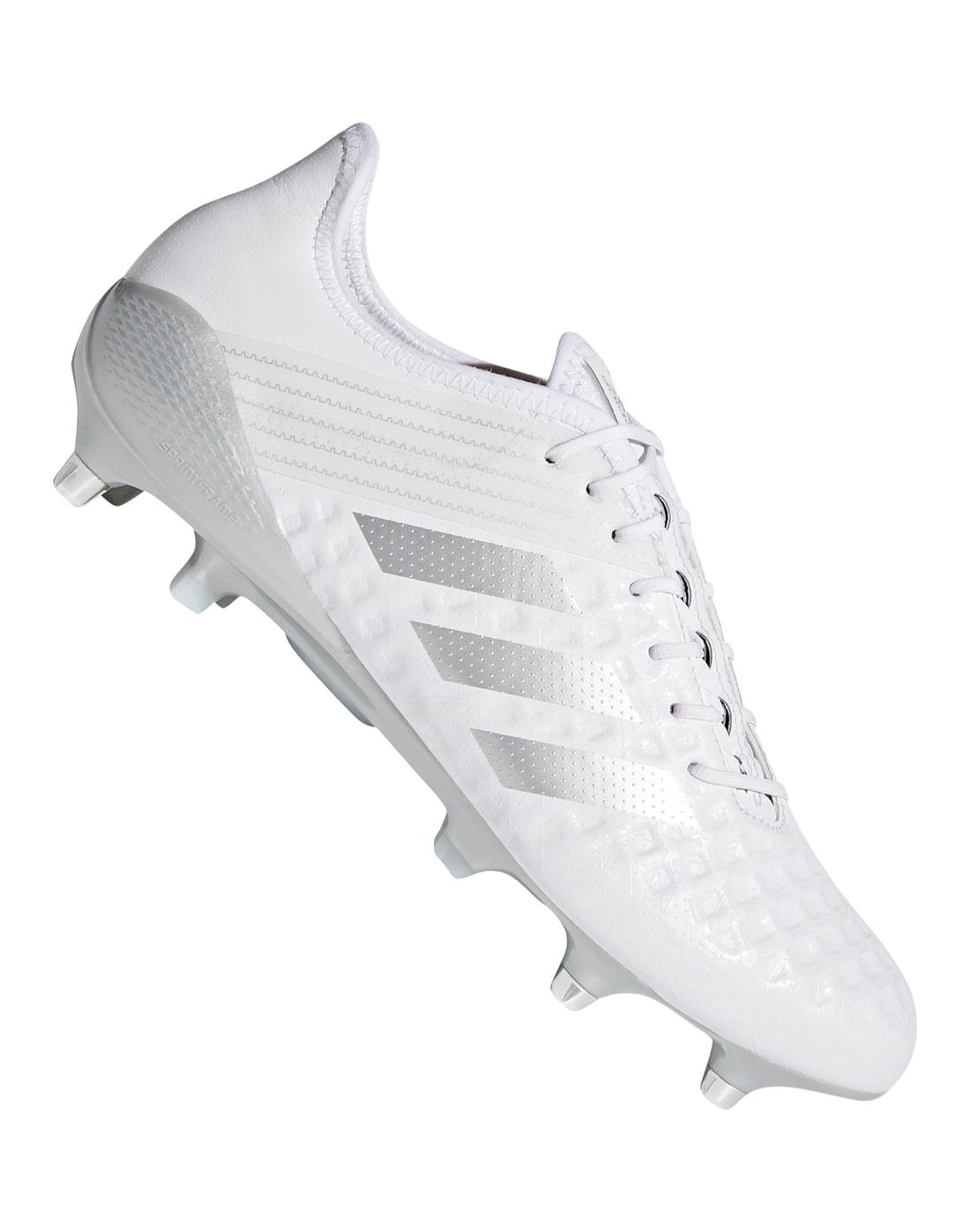 adidas predator malice control white