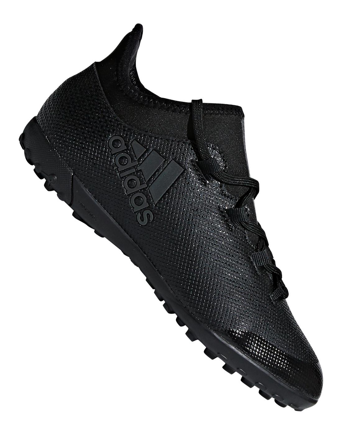 newest 5fbec 019e8 adidas Kids X 17.3 AT Nitecrawler