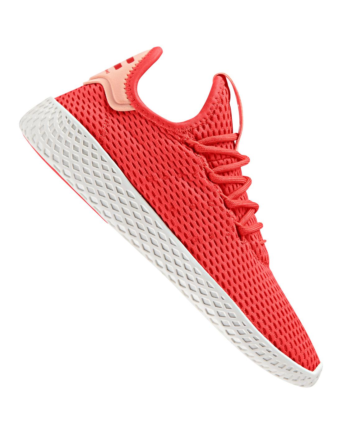 970b39304f9ce adidas Originals Older Kids PW Tennis HU