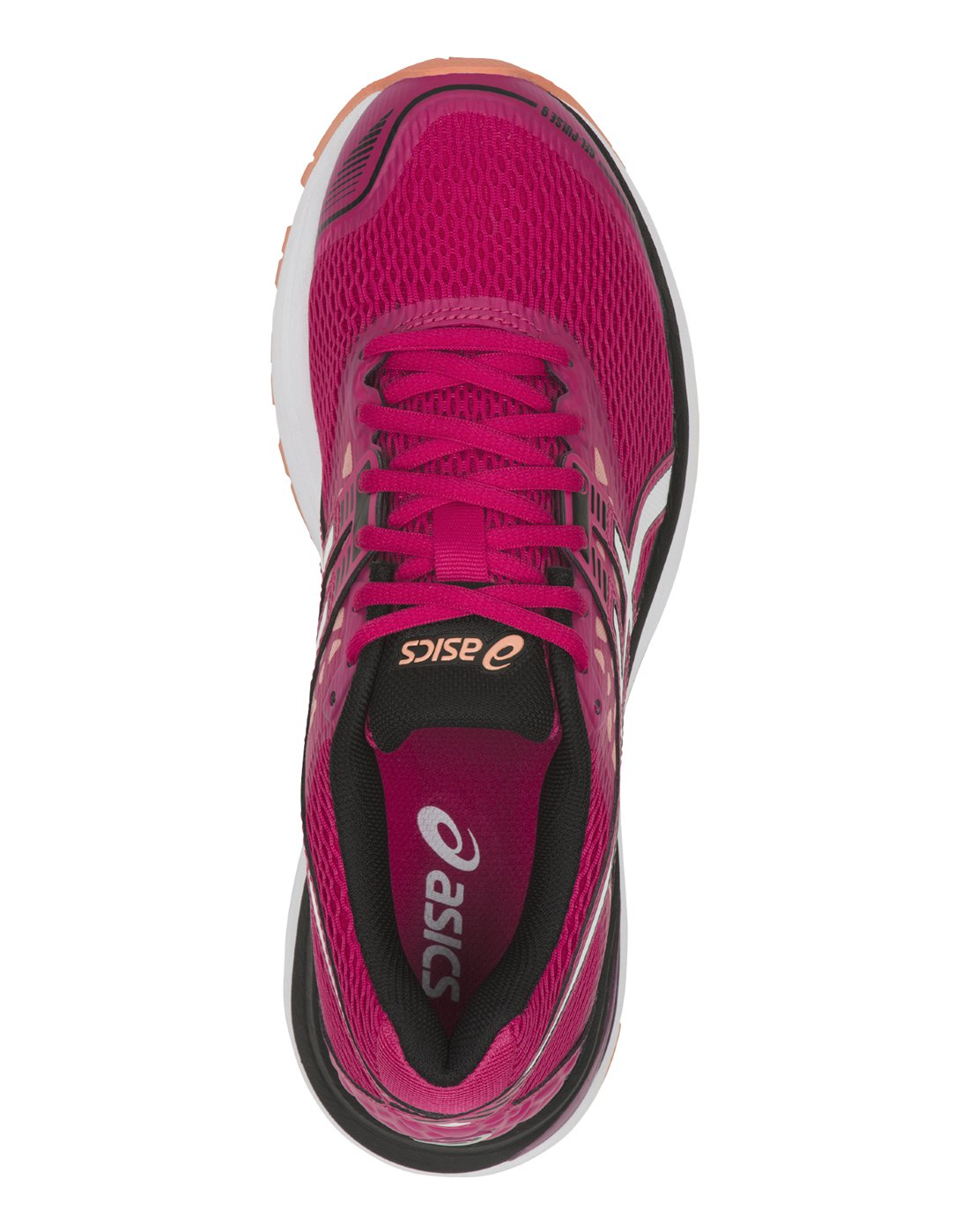 ... Womens Gel-Pulse 9 ... 0c6f3811cf16a