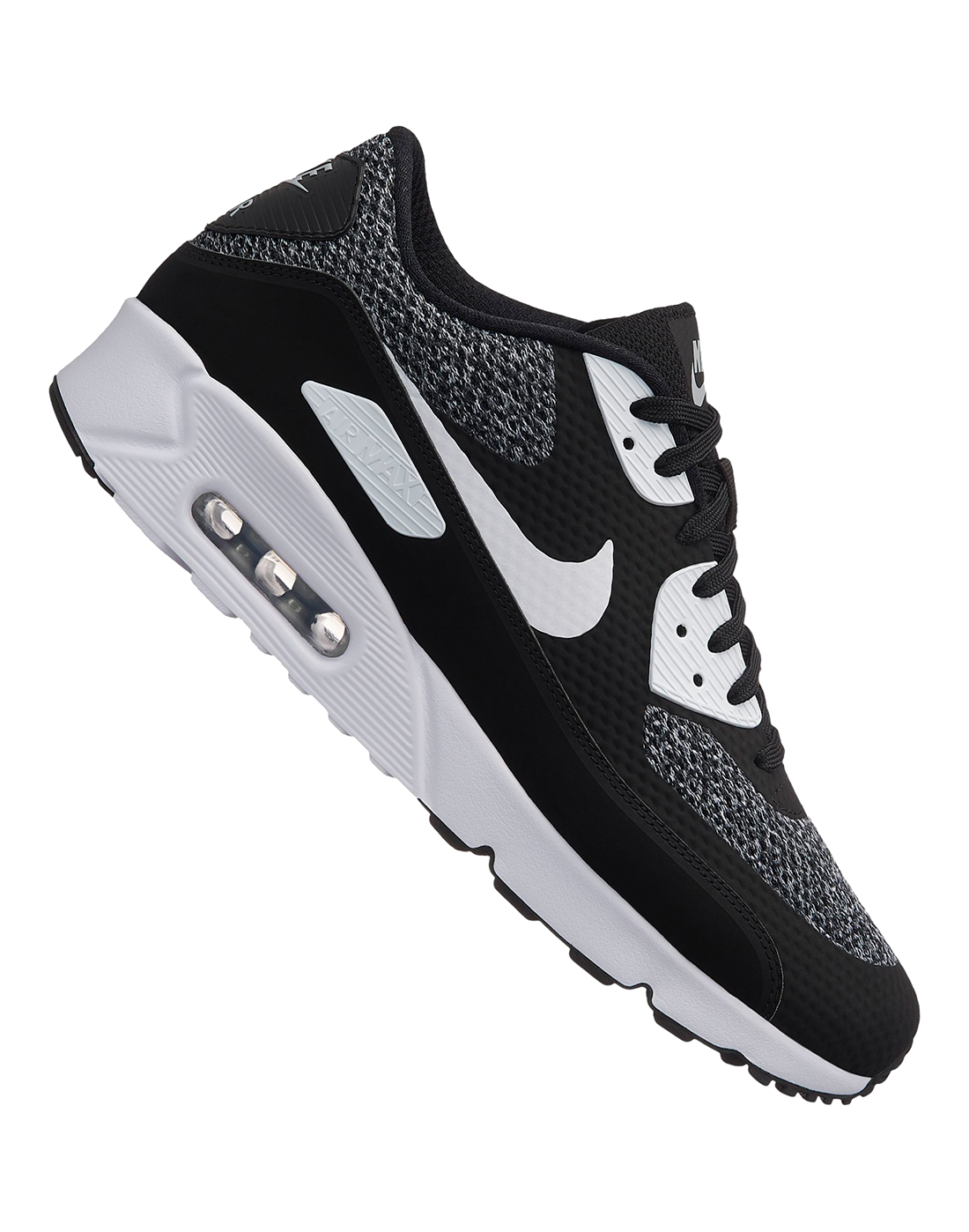 buy online 2ac01 a4bc5 Men's Nike Air Max 90 Ultra 2.0 | Black | Life Style Sports