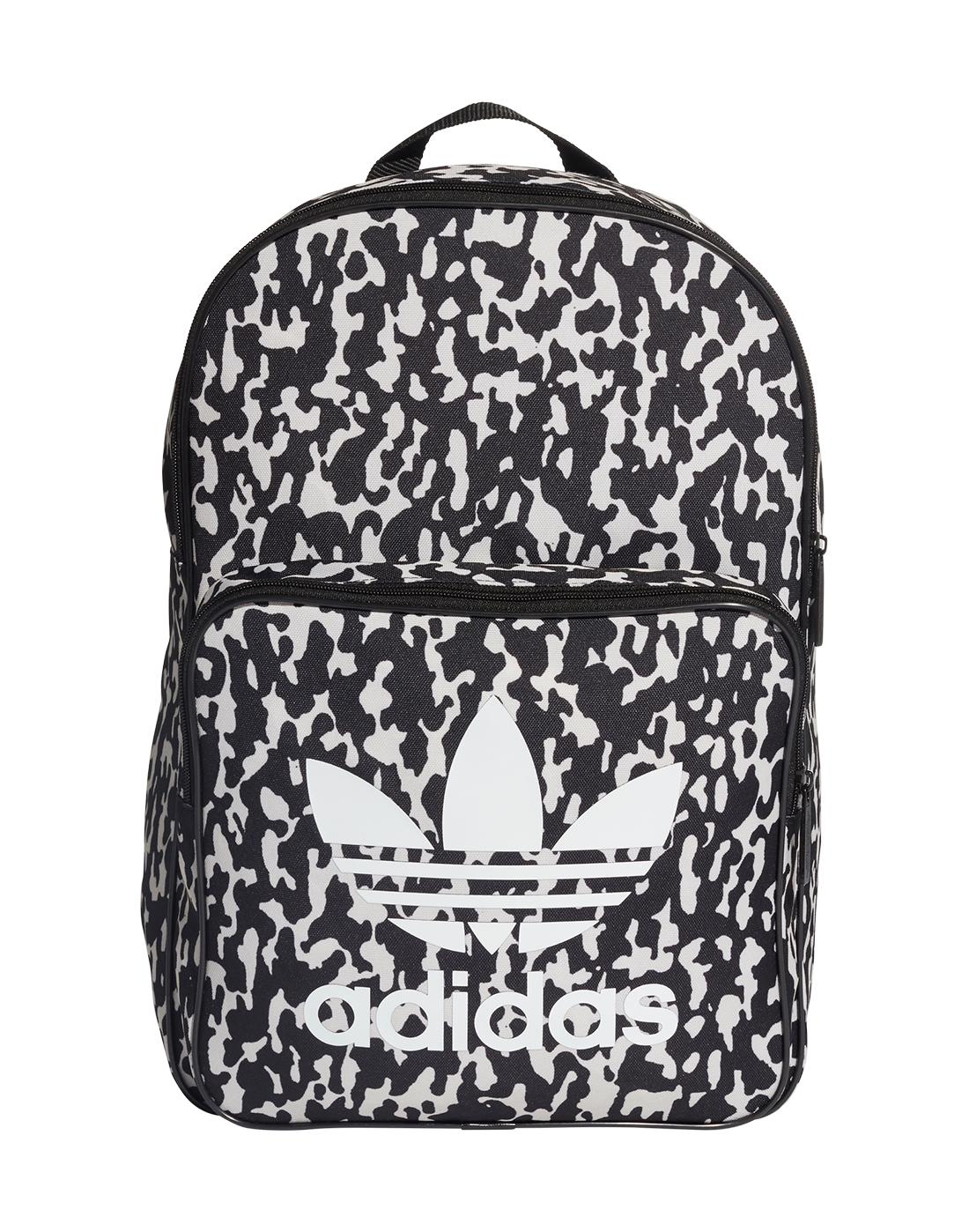 1ed820199d adidas Originals Classic Leopard Backpack