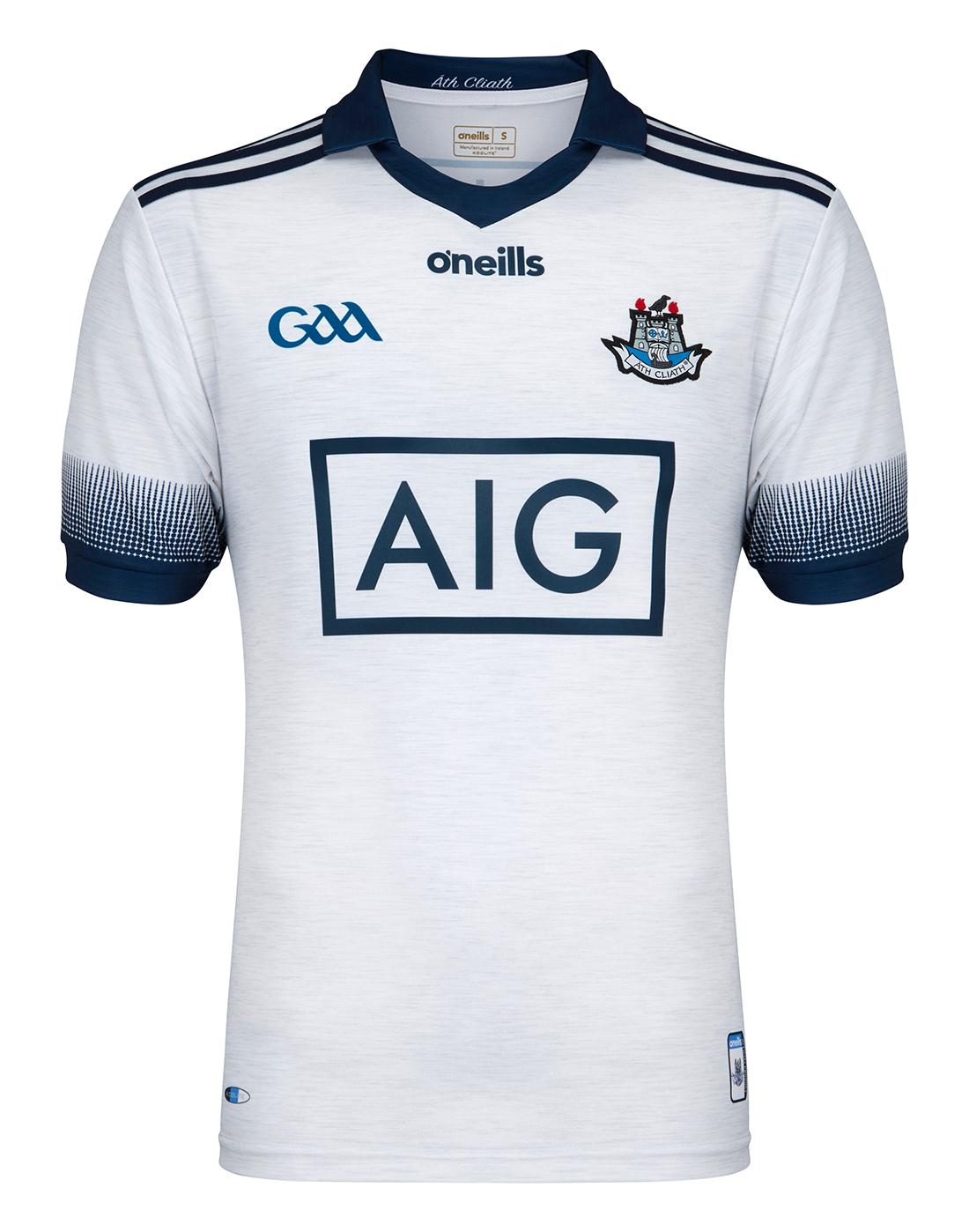 bdfd44e08fc O'Neills Adult Dublin Goalkeeper Jersey 2019 | Life Style Sports