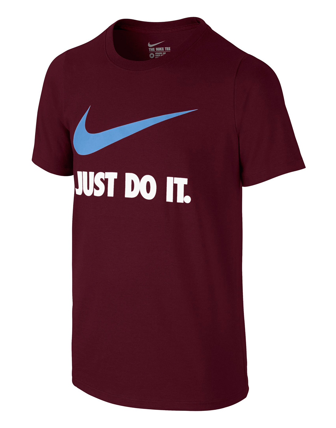 1bb7c8bef Boy's Nike 'Just Do It' T-Shirt | Life Style Sports