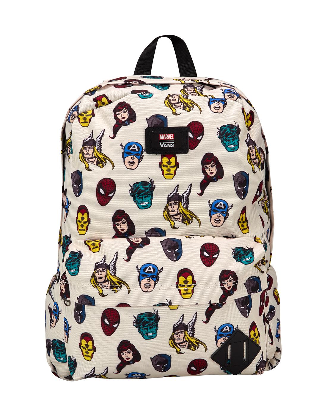 Old Skool II Marvel Backpack
