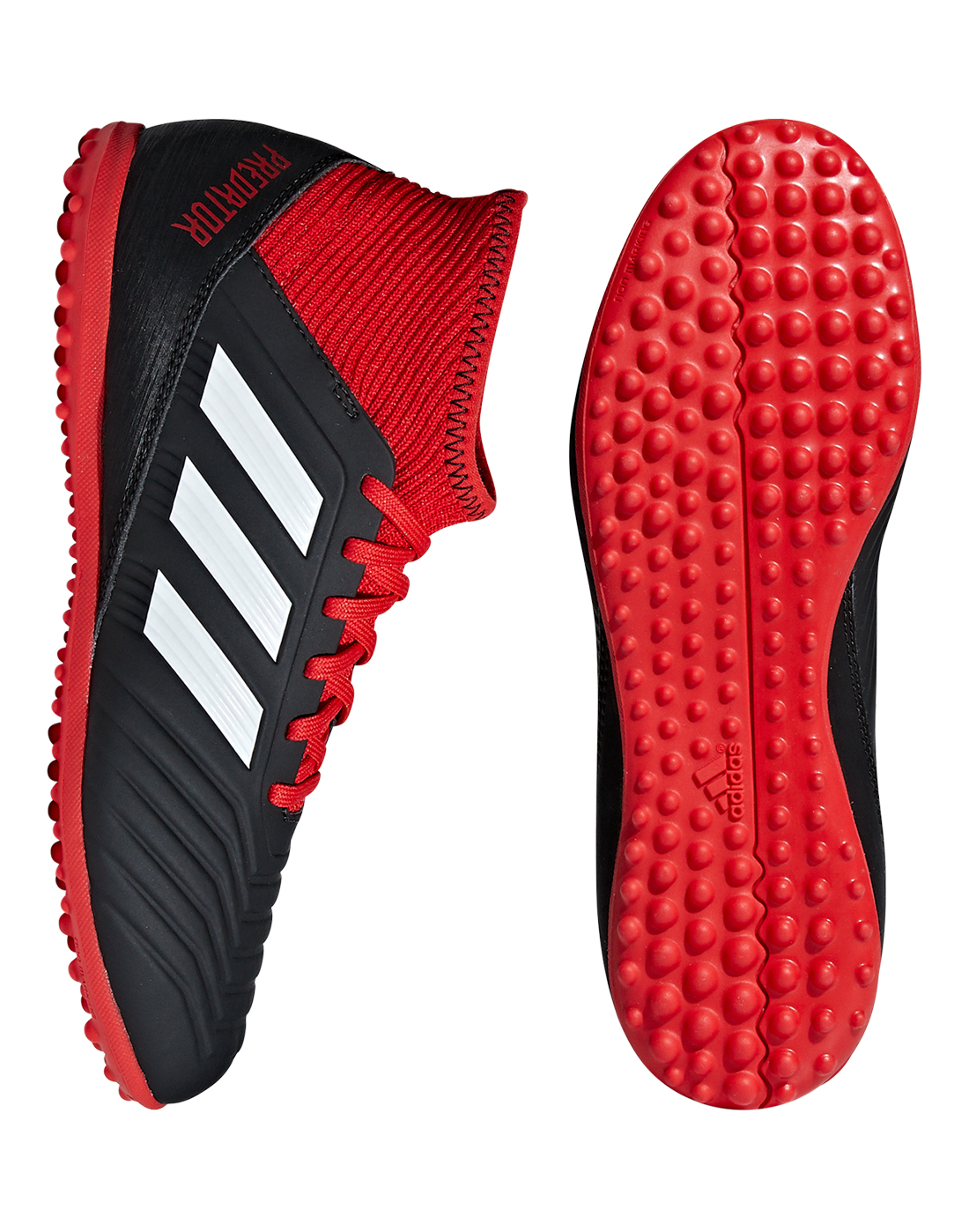 bec6f3820daf Kid's adidas Predator 18.3 Astro Turf | Team Mode | Life Style Sports