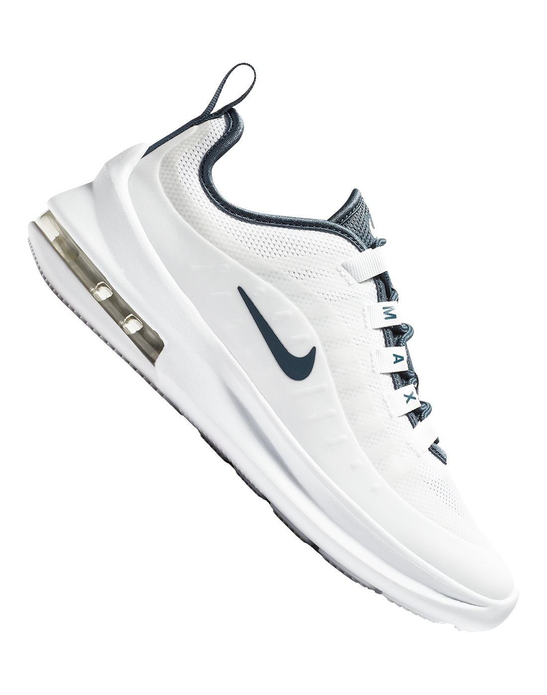 585dcacb23 Kid's White Nike Air Max Axis | Life Style Sports