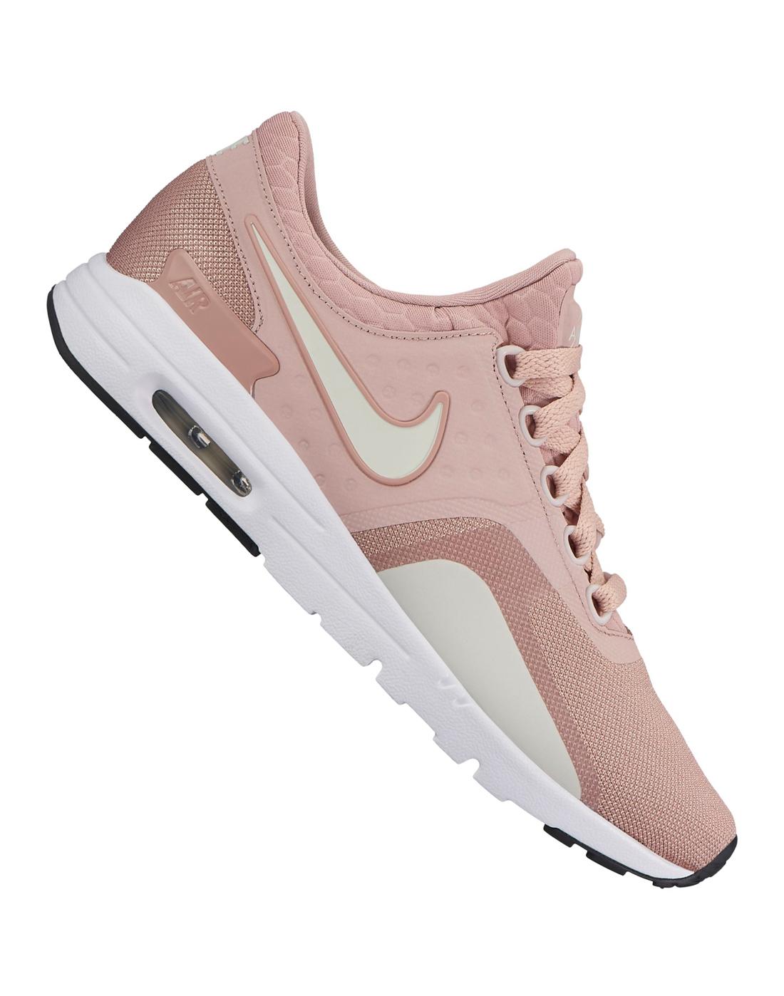 467db71cada0 Nike Womens Air Max Zero
