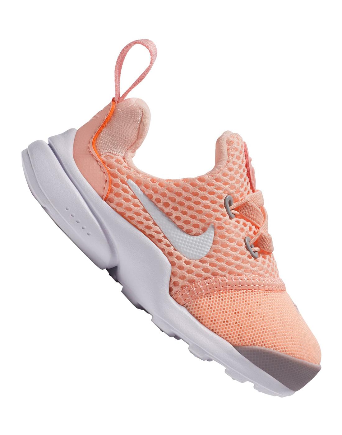 Nike Infant Girls Presto Fly - Pink