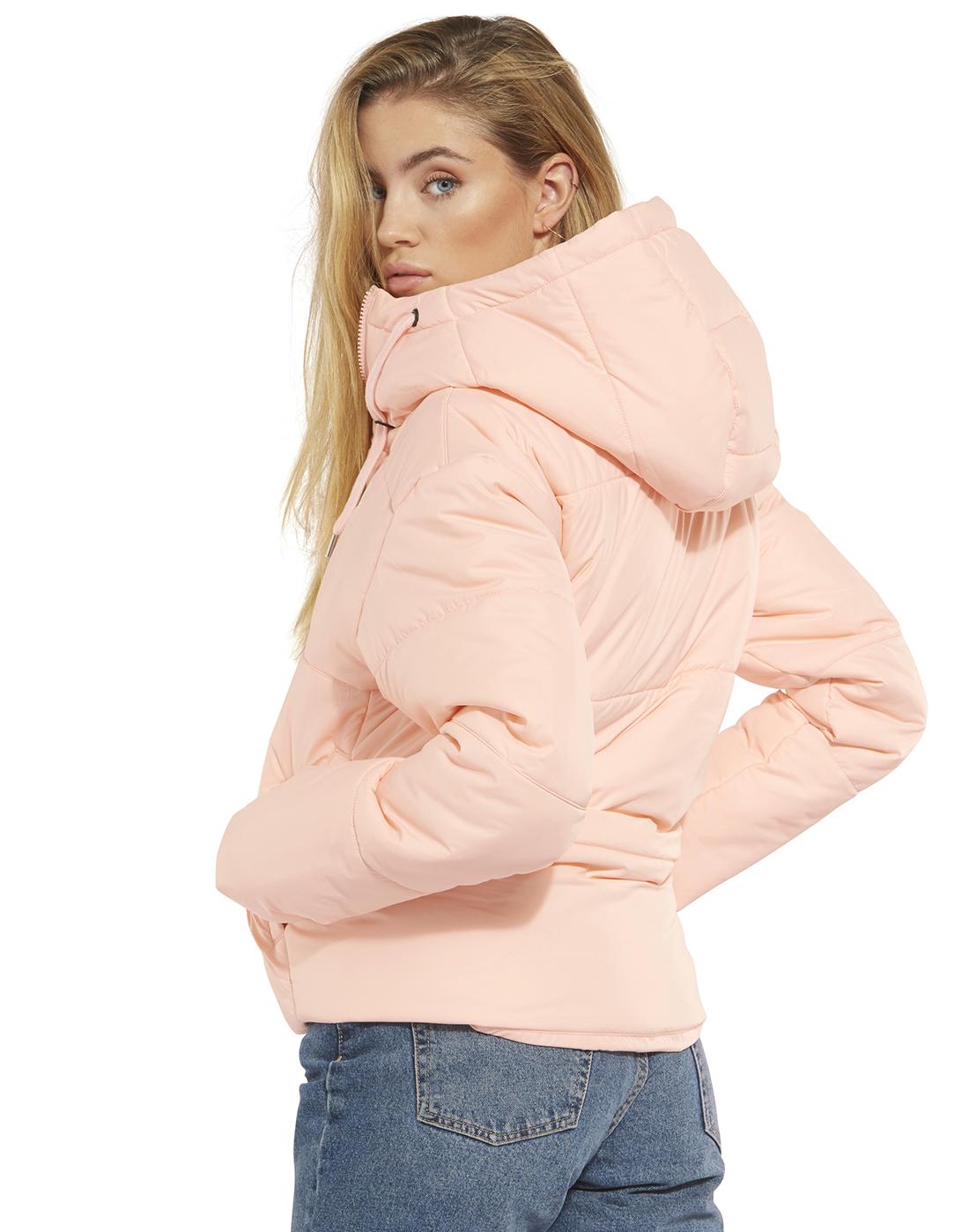 e468050c4a82 Womens Padded Reversible Jacket · Womens Padded Reversible Jacket ...